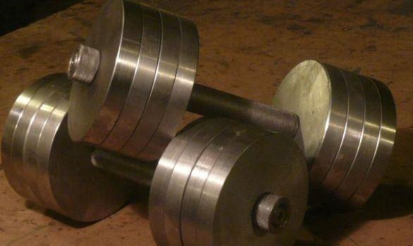 Эффективные упражнения для ног и ягодиц в тренажерном зале