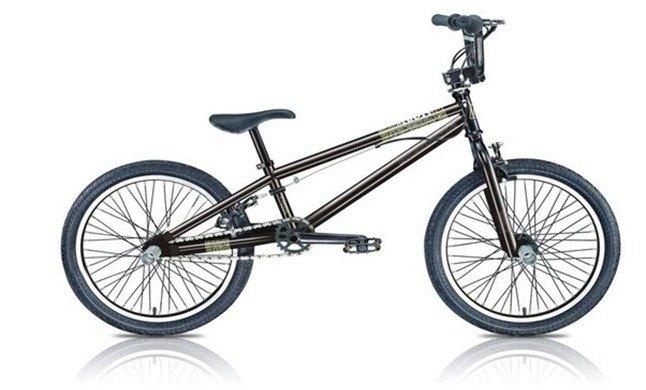Велосипед Larsen Frenzy