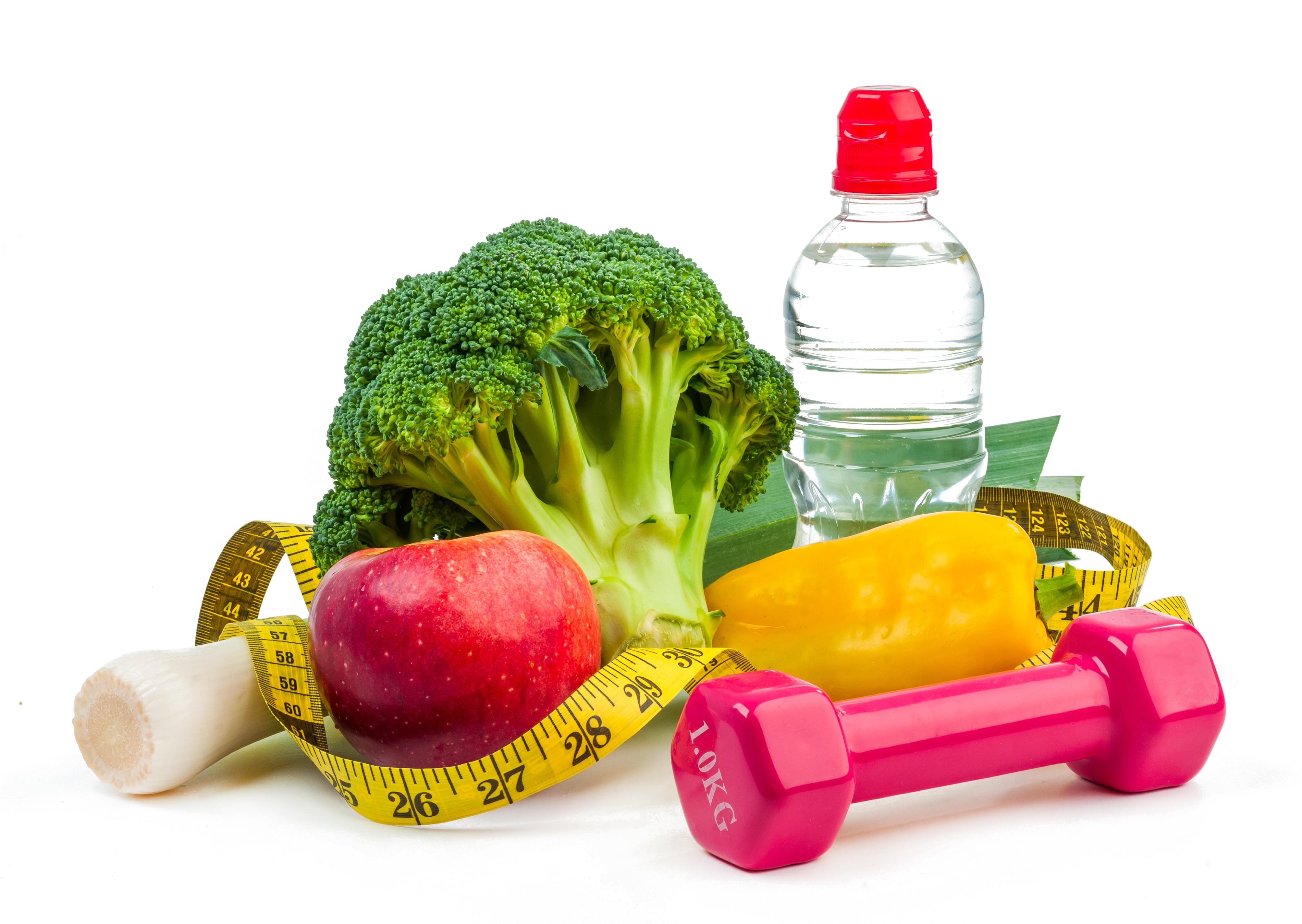 здоровое питание исследование
