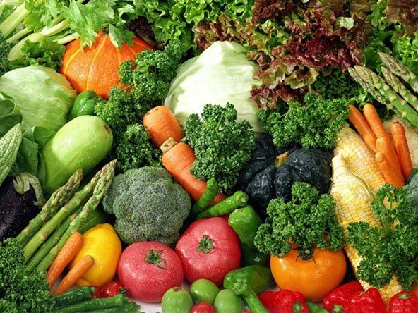 некрахмалистые овощи список продуктов таблица для похудения