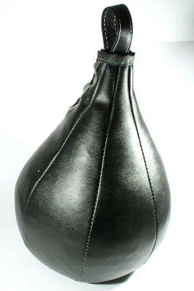 Виды боксерских груш. Средняя