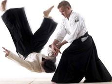 Айкидо – самое приятное боевое искусство