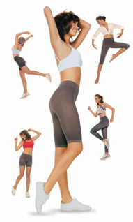 Фитнес - минимум по моделированию потрясающей фигуры