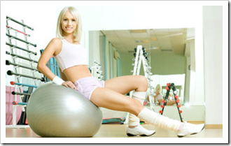 Золотые правила диеты для фитнеса