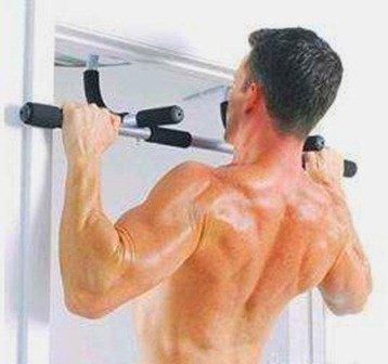 инструкция по установке Torneo Door Gym Pro - фото 11
