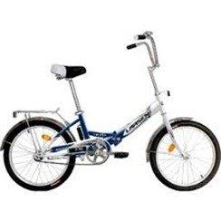 Велосипед Larsen Jet