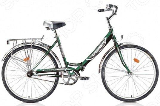 Велосипед Larsen Forest