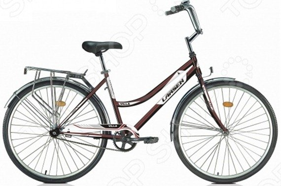 Велосипед Larsen Villa