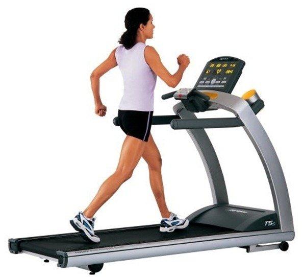Беговая дорожка Life Fitness T5