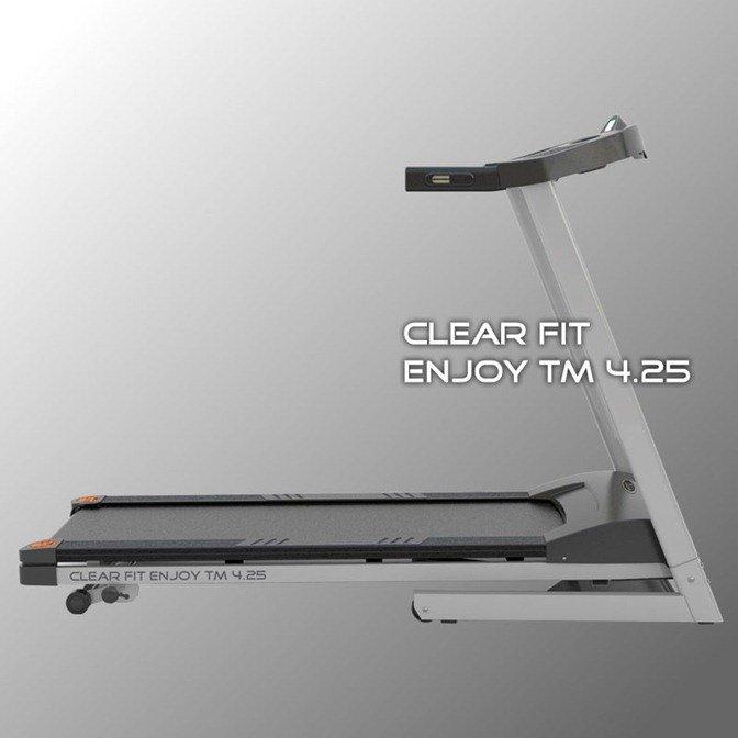 Беговая дорожка Сlear Fit Enjoy TM 4.25