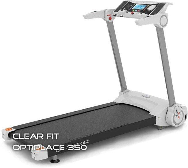 Беговая дорожка Сlear Fit Optiplace 350
