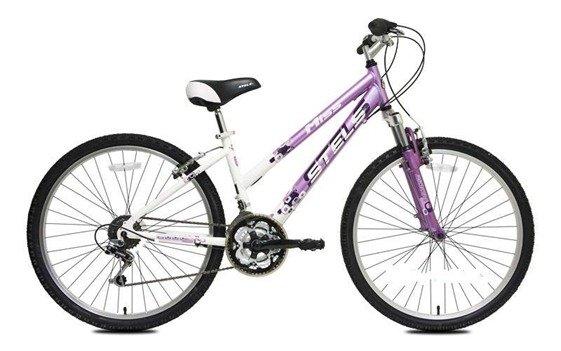 Велосипед Стелс Мисс – специально для прекрасного пола