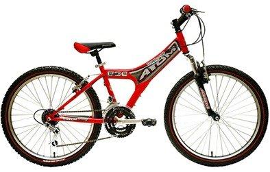 Велосипеды Атом – отечественное производство