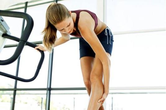 Почему болят мышцы фото