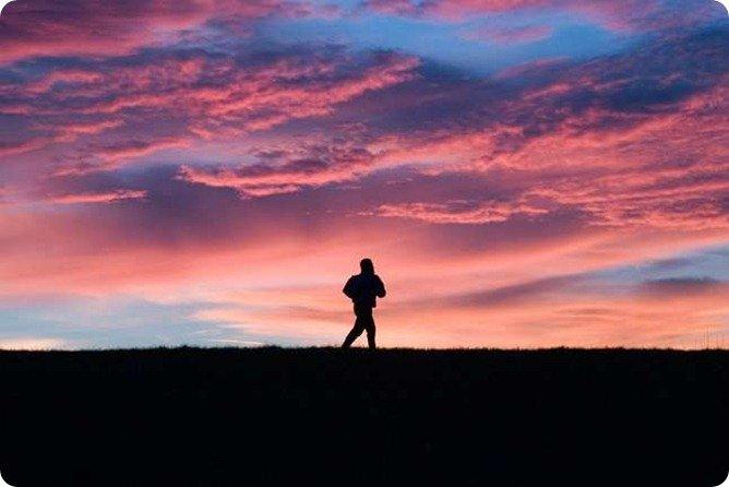 Как увеличить выносливость при беге