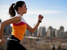 Как правильно тренироваться, чтобы сжечь жир?