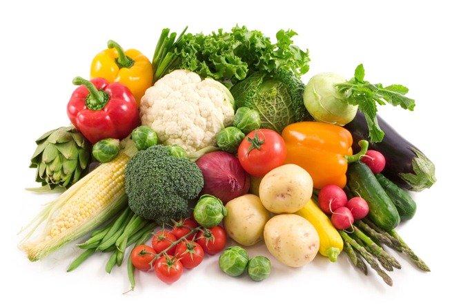 Где брать белок вегетарианцу?