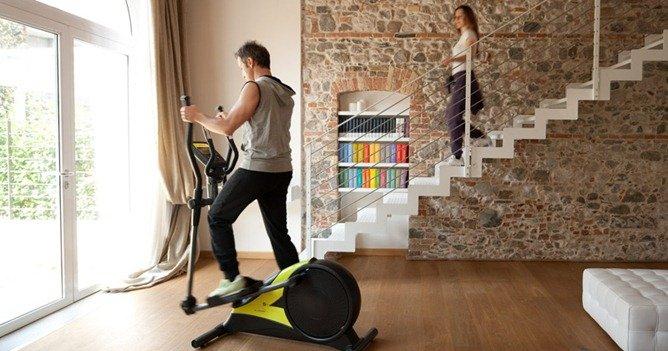 Тренажеры для дома: занимаемся прямо в своей комнате