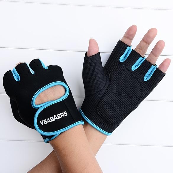 Перчатки для воркаут