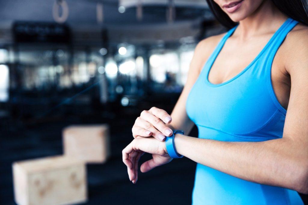 Фитнес-браслеты
