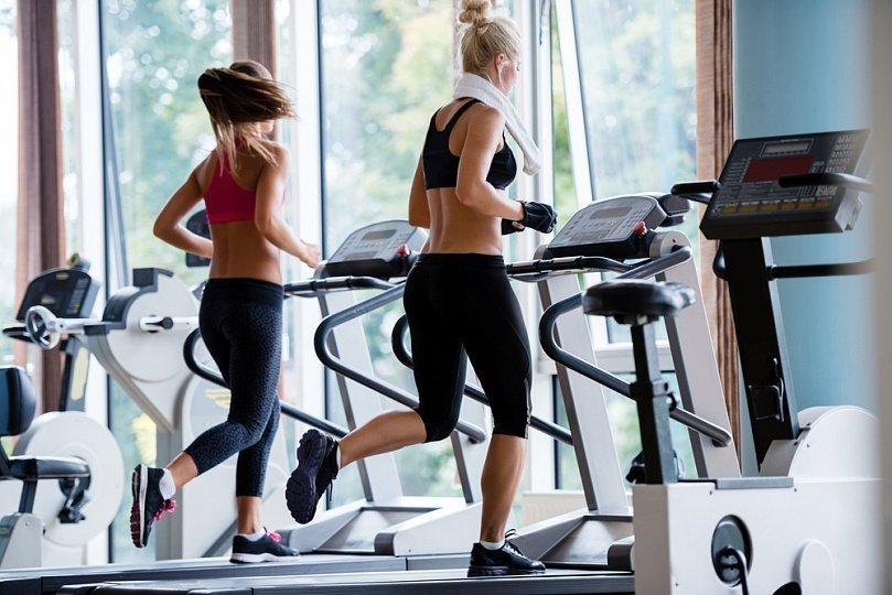 Снаряжение для фитнеса