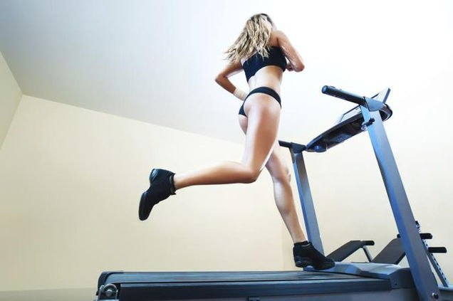 Аэробные тренировки в кроссфите