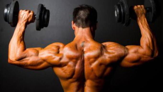 Анаэробные упражнения для мужчин