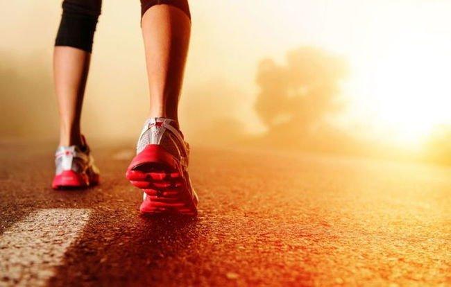 Бег для сердца