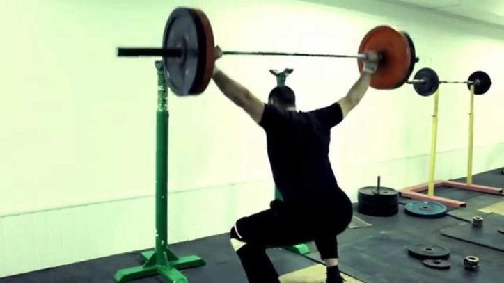 Что такое тяжелая атлетика