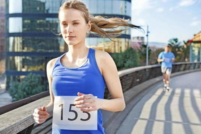 Этапы подготовки к марафону