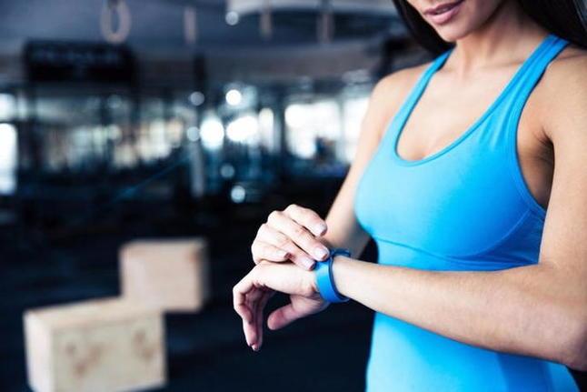 Фитнес браслеты зачем