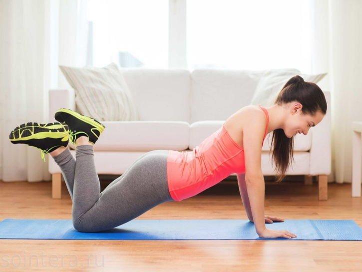Фитнес программы для похудения