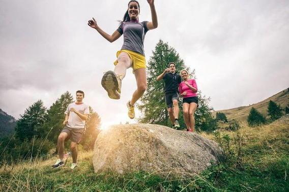 Физическая активность фото
