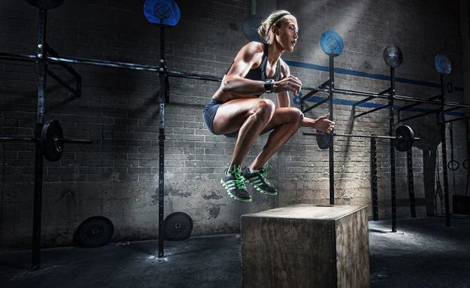 CrossFit Functionality