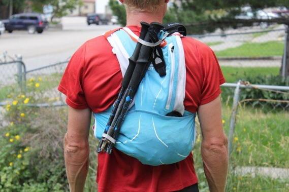 Гидраторы для бега