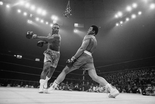 История боевых искусств