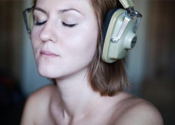 Музыка и дофамин фото