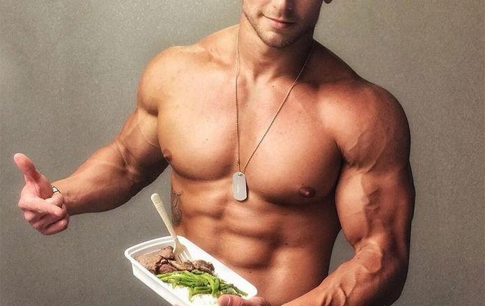 Питание и диеты в бодибилдинге