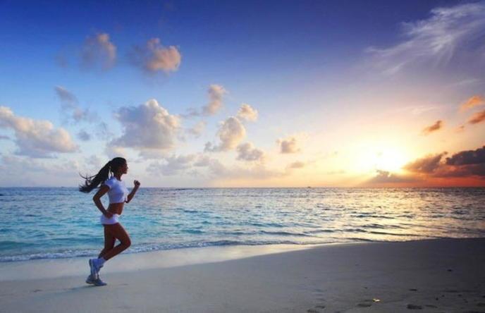 Польза бега для девушек