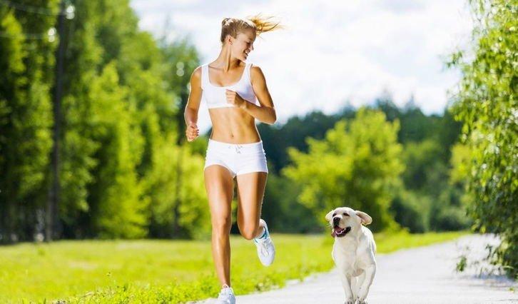 Польза бега для психологического здоровья