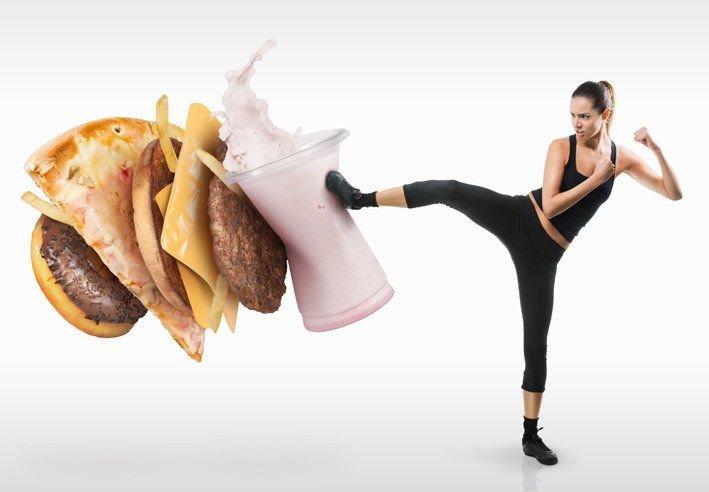 Программы для фитнеса