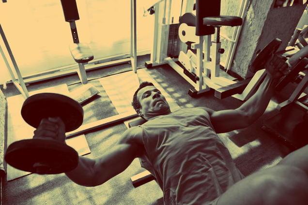 Силовые анаэробные упражнения