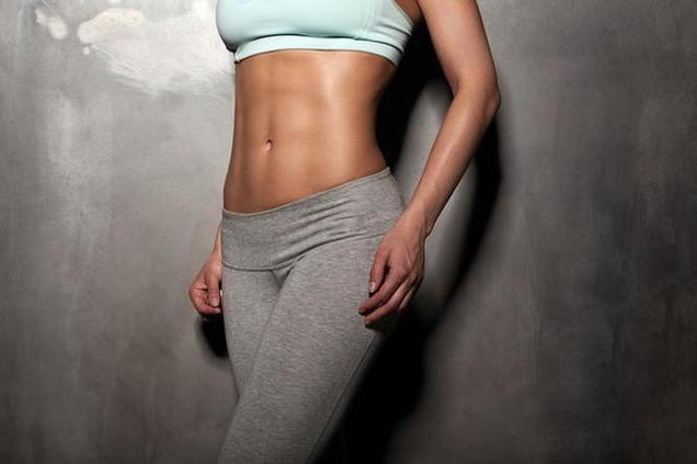 Спортивная фигура фото мотивация