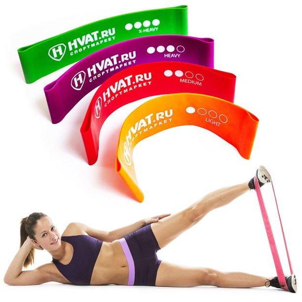 Тренажеры для домашнего фитнеса