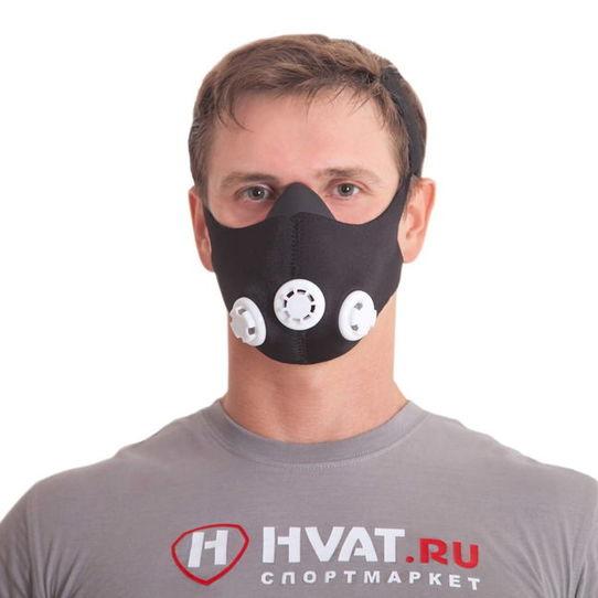 Тренировочная маска для мужчин