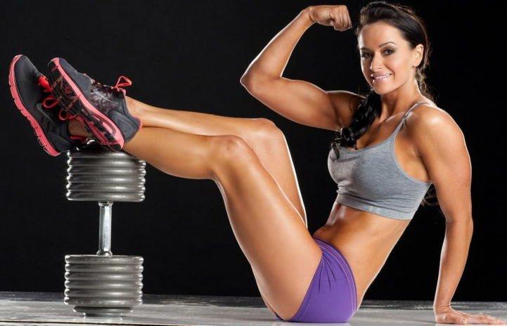 Тренировочные программы для похудения