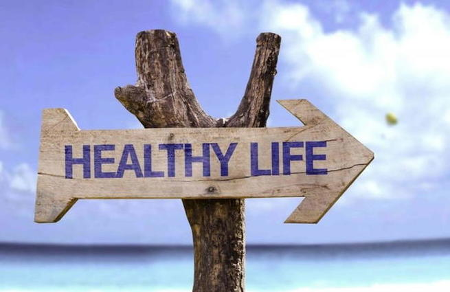 Здоровая жизнь фото