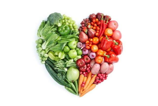 Здоровое питание и ЗОЖ