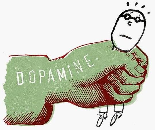 Здоровое питание и дофамин
