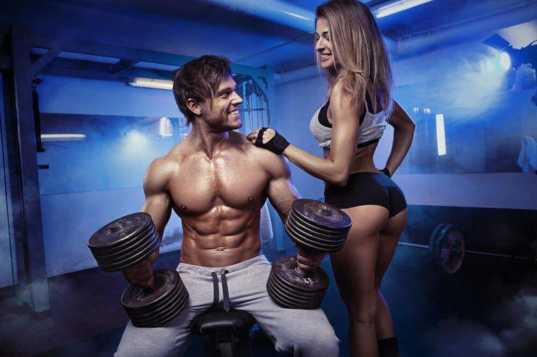 Фитнес рекомендации